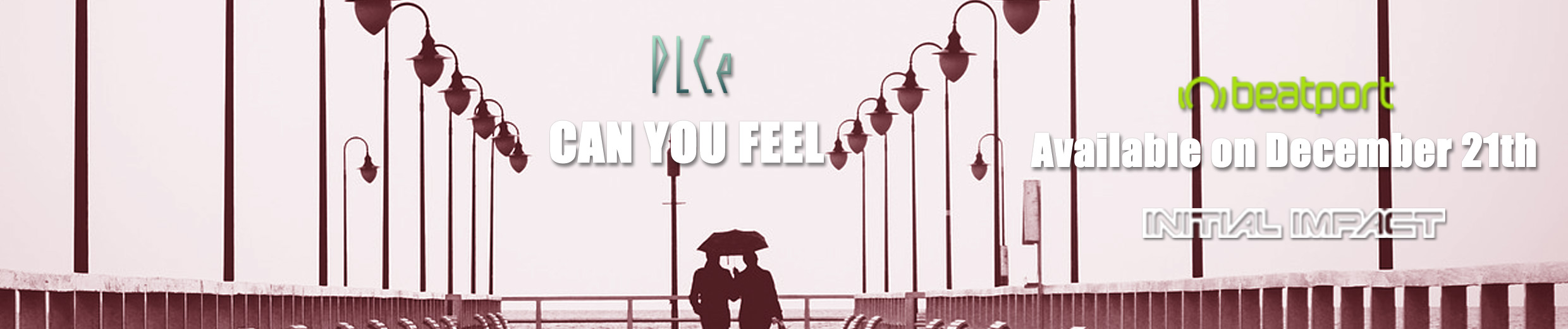 PLCe - Can You Feel