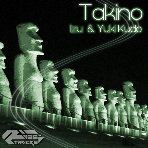 """Izu & Yuki Kudo – Takino"" interview"