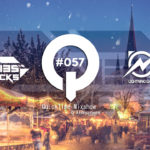 "♫ TRANCE MIX ""QuickTime"" #057 Mixed by Q(Atmosphere)"