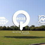 "♫TRANCE MIX ""QuickTime"" #038 Mixed by Q(Atmosphere)"