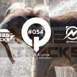"""♫TRANCE MIX """"QuickTime"""" #054 Mixed by Q(Atmosphere)"""