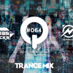 """♫ TRANCE MIX """"QuickTime"""" #064 Mixed by Q(Atmosphere)"""