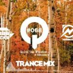 "♫ TRANCE MIX ""QuickTime"" #068 Mixed by Q(Atmosphere)"